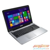 لپ تاپ ایسوس Laptop Asus X555LI Core i7