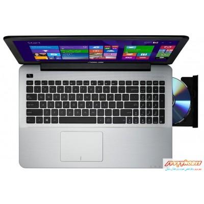 لپ تاپ ایسوس Asus K555LN Core i5