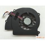 فن خنک کننده سی پی یو لپ تاپ سونی Sony Laptop Fan VGN-FZ