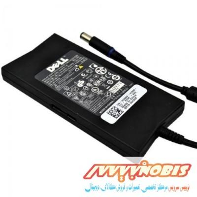 آداپتور / شارژر لپ تاپ دل 19.5V-4.62A