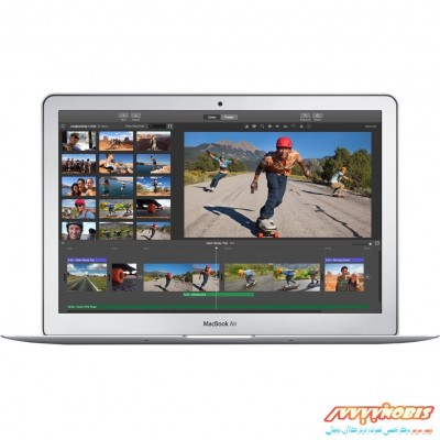 "لپ تاپ اپل Apple 13.3"" Macbook Air 2015 - MJVG2"