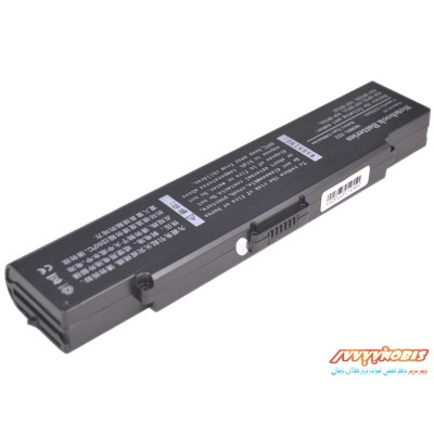 باتری لپ تاپ سونی Sony Vaio Laptop Battery VGP-BPS2C
