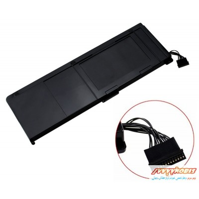 باتری لپ تاپ اپل مک بوک Macbook Pro A1383